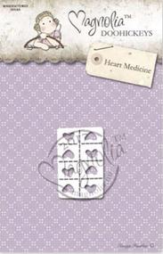Magnolia DooHickey - Get Well - Heart Medicine