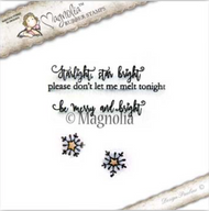 Magnolia Stamps - Christmas Party - Starlight Kit