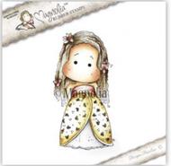 Magnolia Stamps You Are Invited - Wonderful Tilda