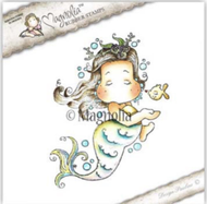 Magnolia Stamps You Are Invited - A Fish Kisses to Tilda