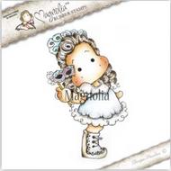 Magnolia Stamps You Are Invited - Masquerade Tilda