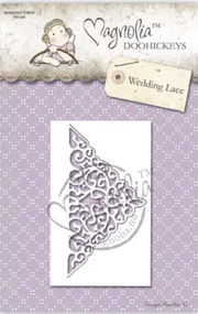 Magnolia DooHickey - You Are Invited - Wedding Lace