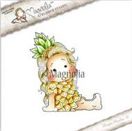 Magnolia Stamps Upgrade Le Fleur - Ananas Tilda