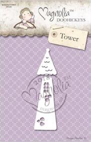 Magnolia DooHickey - Tower
