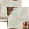 Ciao Bella - The Sound Of Winter - 12 x 12 Scrapbooking Paper pad 4