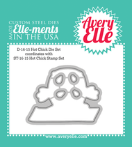 Avery Elle Elements - Hot Chick Die (D-16-15)