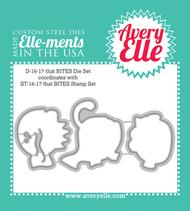 Avery Elle Elements - That Bites Die (D-16-17)