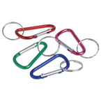 "2"" Rock Climber Keychain Asst Colors .19 EACH"