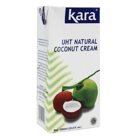 Coconut Cream Kara 1Lt