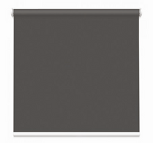 Classic Grey blockout roller blind