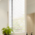 Timber Style Bathroom Blind - Quickfit Blinds Perfect for wet areas