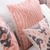 Dusty Pink Cushion Collection