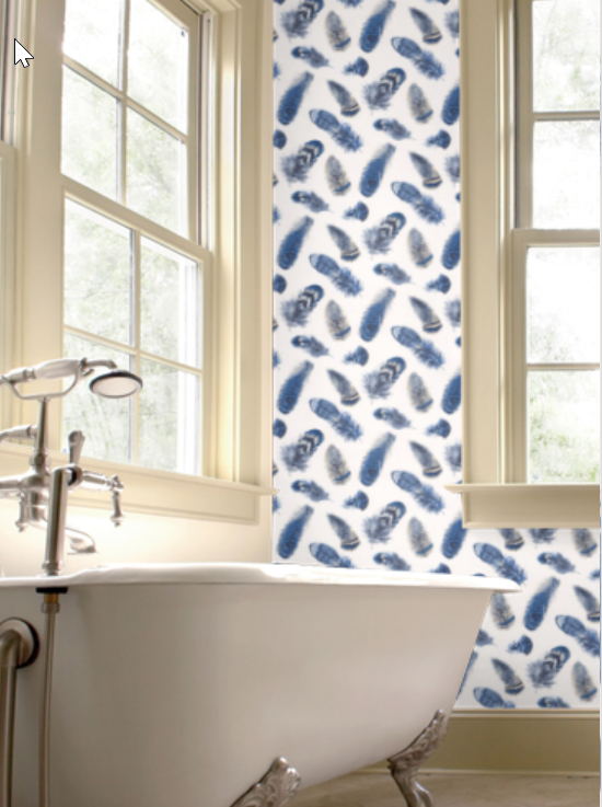 online-store-wallpaper-blue-feather-bathroom.png