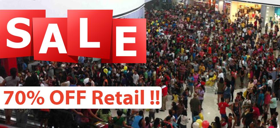 smartbuysonly.com sale 70% off retail prices