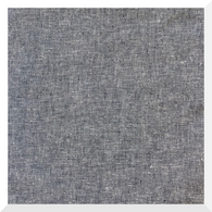 Hemp Organic Cotton 16S(LIGHT-MID WGT) | INDIGO | Fabric (0.25m)