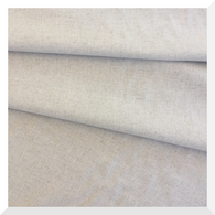 Organic Linen Cotton 11S(MID WGT) - Fabric (0.25m)