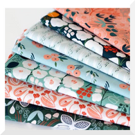 STOCKBRIDGE by Feena Brooks - 7PCE Bundle - ORGANIC Cotton Fabric