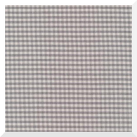CHECKS PLEASE ASH by Cloud9 - 100% Organic Cotton (0.25m)