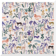 GARDEN OF EDEN | Bountiful Forest | Organic Cotton Fabric (0.25m)