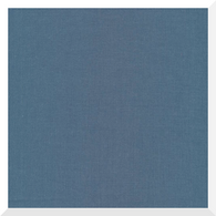 CIRRUS SOLID DENIM by Cloud9 - 100% Organic Cotton (0.25m)