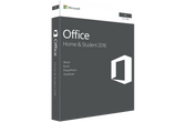 MS Office 2016 Home & Student Mac