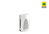 Draytek Vigor 2120 Gigabit Router with 4 x Gigabit LANs & 2 x VPN tunnels