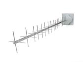 Ubiquiti airMAX 900Mhz 16dBi Yagi (Pair)