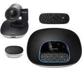 Logitech GROUP Conference Cam for Med-Large Meeting Rooms