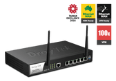 Draytek Vigor 3220n Multi WAN VPN Router with 802.11n WLAN