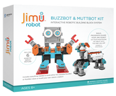 UBTECH Jimu BuzzBot/ MuttBott Kit