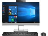 "HP AlI-in-One 800 G4 i5-8500, 8GB RAM, 256GB SSD, DVDRW, 23.8"", MS Win10 Pro, 3Yr Warranty"