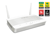 Draytek Vigor 2762n NBN Ready VDSL2 / ADSL2/2+ Router with Gigabit Ethernet, SPI Firewire, 2x  VPN  & 802.11n WiFi