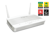 Draytek Vigor 2762ac NBN Ready VDSL2 / ADSL2/2+ Router with Gigabit Ethernet, SPI Firewire, 2x  VPN  & 802.11ac (AC1200) WiFi