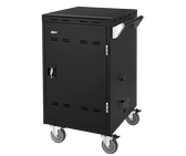 Aver E24C 24 Bay Charge Cart