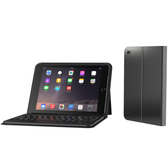"ZAGG Messenger Keyboard for iPad Pro 9.7"" /iPad Air2/ iPad 5th/6th Gen (2017/2018)"