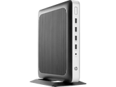 HP T630 Thin Client W10 IoT/WES7E, 8GB RAM, 32GB SSD, Wifi, BT, 3YR