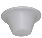 Omnidirectional 3g/4g/4gx Rated Ceiling Antenna - 700-2700MHz