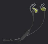 Logitech Jaybird Tarah Waterproof Bluetooth Earphones