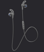 Logitech Jaybird x4 Waterproof Bluetooth Earphones