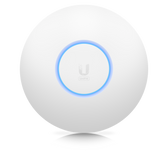 Ubiquiti UniFi Wi-Fi 6 Lite Dual Band AP 2x2 high-efficency Wi-Fi 6, 2.4GHz @ 300Mbps & 5GHz @ 1.2Gbps **No POE Injector Included**