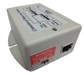 POE 802.3af 48V to Ubiquiti 12V/24V Converter