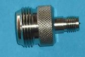 Adapter N-Female to rpSMA-Female