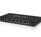 Ubiquiti EdgeRouter PoE 5 Port Router