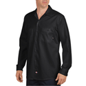 Dickies LL307 Industrial Long Sleeve Cotton Work Shirt