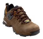 Nautilus 1303 Brown Athletic Hiker, Safety Toe