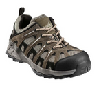 Nautilus 1704 Khaki/Grey Athletic EH Rated Safety Toe