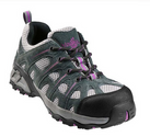 Nautilus 1754 Women's Grey/Lavender EH Safety Toe