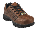Nautilus 1671 Women's Brown ESD Steel Toe