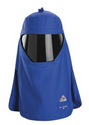 Bulwark HLC4 Arc Flash Hood with Protective Shield - HRC 4