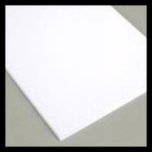 Styrene Boards Set of 10 (16x20) .020